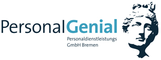 personal genial personaldienstleistungen aus bremen personal genial gmbh. Black Bedroom Furniture Sets. Home Design Ideas